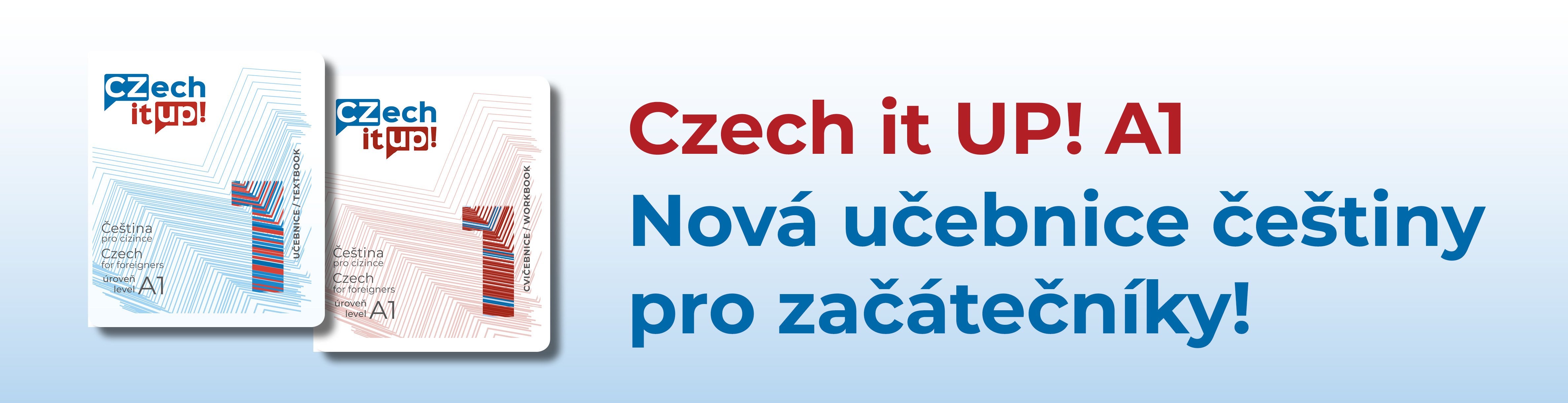 Czech it UP A1
