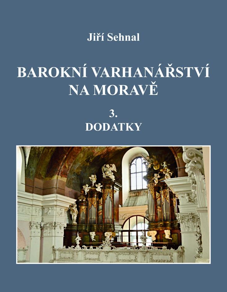 Barokní varhanářství na Moravě